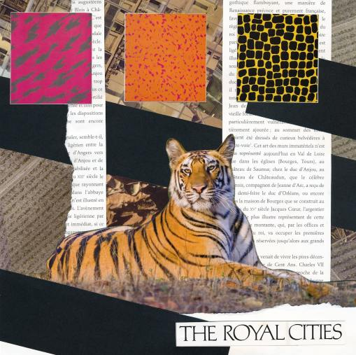 The Royal Cities